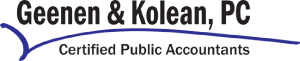 Geenen & Kolean, P.C. - Holland, Michigan CPA Firm